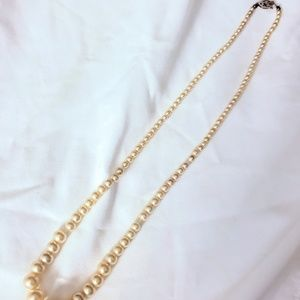 20 inch Pearl Necklace